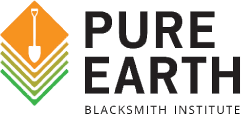 Pure Earth Logo